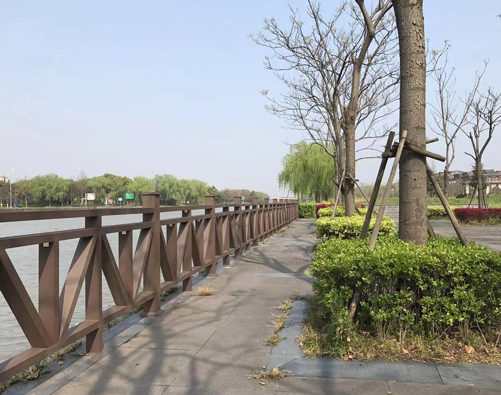 上海绿地国际山庄景观改造